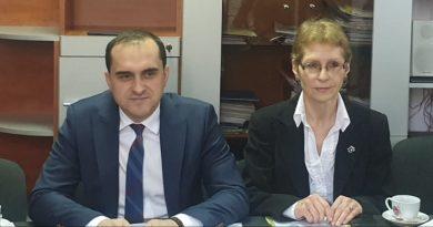 ITM Dâmboviţa: Şase societăţi comerciale se pregătesc de concedieri colective