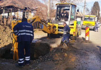 Compania de Apă Târgovişte, angajează INSTALATOR APĂ CANAL/ INSTALATOR INSTALAŢII TEHNICO SANITARE ŞI DE GAZE