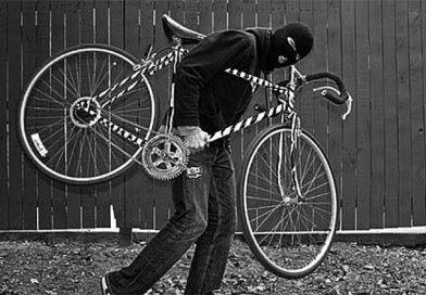 Recomandări ale polițiștilor pentru prevenirea furtului de biciclete