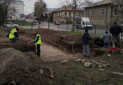 Șantierul arheologic de la Mănăstirea Stelea va rupe buna colaborare dintre arheologi și Arhiepiscopie?