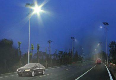 """Orașul Pucioasa va beneficia de iluminat stradal """"inteligent"""", cu ajutorul fondurilor europene"""