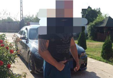 GĂEȘTI: Un tânăr a reușit să-și salveze tatăl de la ștreang. Bărbatul era în depresie
