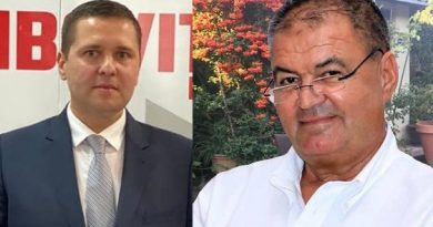 Prefectul Dâmboviței acuzat de acțiuni politice! Corneliu Ștefan solicită demisia acestuia