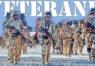 Modificări la Legea Veteranilor: Ce drepturi ar putea primi cei au luptat în teatre de operații