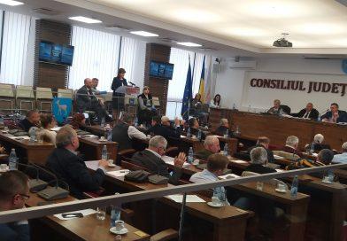 Bugetul CJD, aprobat! Consilierii PSD au propus diminuarea din bugetul pentru drumuri județene, în favoarea celor comunale