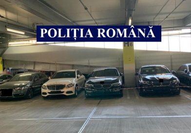 DÂMBOVIȚA: Perchezitii pentru destructurarea unei grupări de evaziune fiscală. Prejudiciu în valoare de 35.000.000. lei
