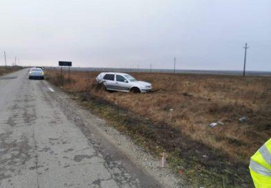 MORTENI: Viteza în curbă a produs două victime