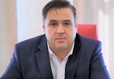 INTERVIU: Iulian Udroiu – despre candidatura sa la funcția de rector al Universității Valahia Târgoviște