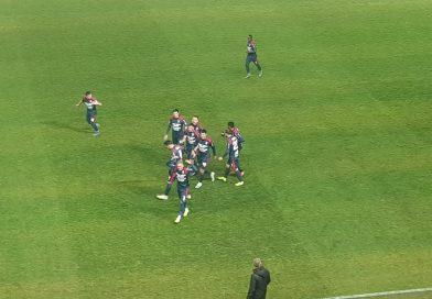 Duel roș-albastru pe Național Arena. Chindia întâlnește FCSB în ultima etapă a returului