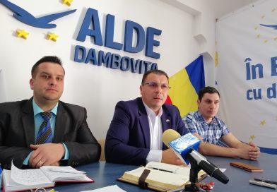 """Modificări propuse de președintelele ALDE. """"Aș vrea ca primarii să aibă la bază măcar un curs de management administrativ, economic."""""""