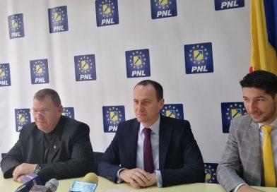 PNL trage la anticipate!  Ce spune președintele liberalilor târgovișteni