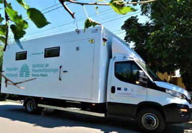 Programul de screening al tuberculozei ajunge în Dâmbovița! Care sunt localitățile cu cei mai mulți bolnavi