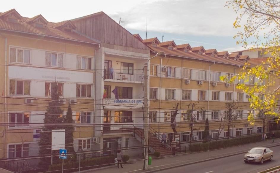 Compania de Apă Târgovişte angajează Instalator și cititor contoare (Secția Pucioasa)