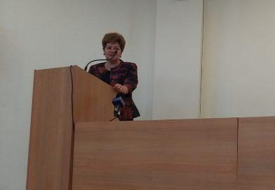 MEC a propus retragerea titlului de conferențiar al Laurei Gorghiu, candidat pentru funcția de rector al UVT