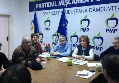 10 măsuri propuse de PMP pentru îmbunătăţirea sistemului sanitar din România în cadrul unui Pact Naţional