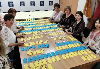 Liberalii târgovişteni vor împărţi mărţişoare confecţionate de ei