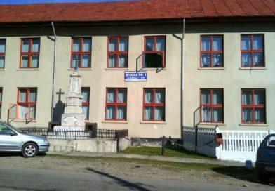 """Școala Gimnazială """"Constantin Secăreanu"""" Runcu organizează concurs pentru postul de îngrijitor (0,25 normă)"""