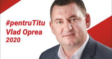 """TITU: Vlad Oprea – """"ANI îl verifică pe primarul Traian Niculae"""". Care sunt aspectele sesizate"""
