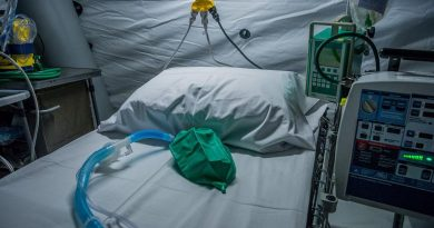 Holban: Exces de mortalitate, la pacienții nonCovid. Nu s-au mai putut trata