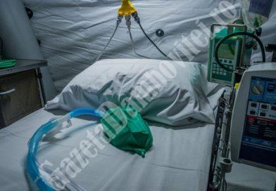 TÂRGOVIȘTE: Cele două cadre medicale care s-au retras erau în grupa maximă de risc a Covid-19