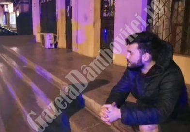 TÂRGOVIȘTE Covid – 19: Alcoolul și Covidul! Pentru unii urgența de noapte a fost băutura(VIDEO)