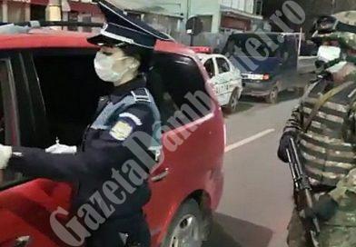 Covid-19: Guvernul a decis majorarea amenzilor pentru cei care încalcă măsurile Ordonanței militare