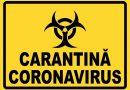 Prevederile noii Legi a Carantinei! Izolare pentru bolnavi, carantină prin ordin DSP pentru suspecți