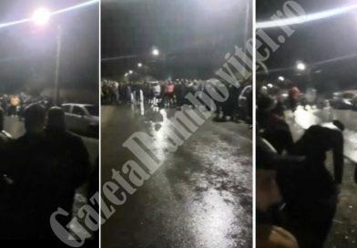 COJASCA Covid-19: Zeci de persoane amendate, după ce au ieșit în stradă să cânte și să se roage