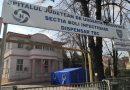 TÂRGOVIȘTE: Pacienți Covid-19, care s-au externat sau au refuzat internarea, vin la spital. Ce se întâmpla la Terapie Intensivă