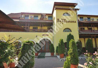 DÂMBOVIȚA Covid-19: După Hotel Ceres, și Hanul Dragodana devine centru de carantină