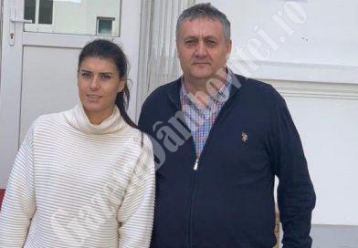 DÂMBOVIȚA Covid-19: Tenismena Sorana Cîrstea se alătură donatorilor pentru Spitalul Județean