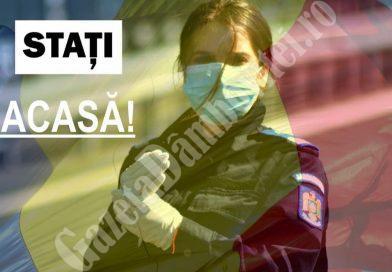 MAI: 37 de răspunsuri la întrebările cele mai frecvente ale românilor, în contextul Covid-19