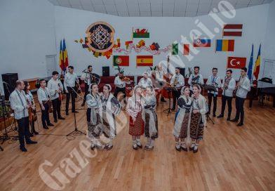 Elevii de la Bălasa Doamna învață și despre moștenirea culturală a altor țări