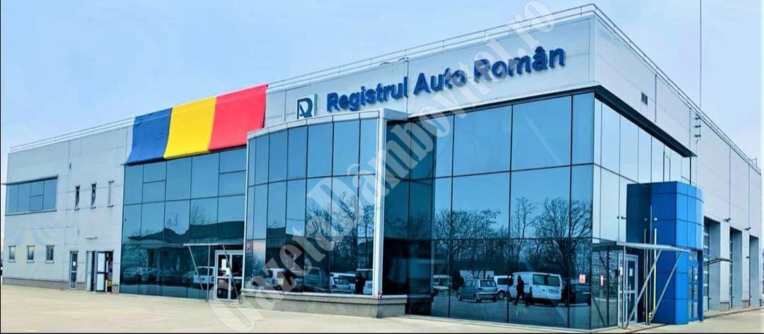 Registrul Auto Român : Precizări legate de efectuarea I.T.P-ului