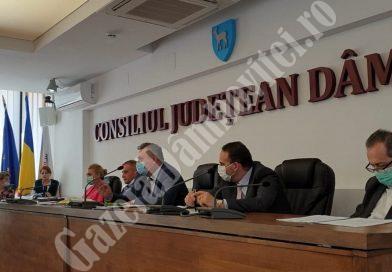 CJD anunță obținerea certificatelor de urbanism pentru modernizarea de rețele de apă și canalizare în 60 de localități