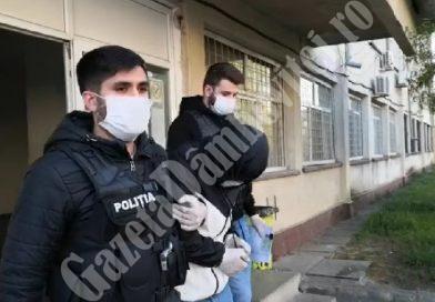Polițiștii au reținut încă un bărbat acuzat de furt de catalizatoare! Complicii au fost prinși în timpul unei razii de noapte