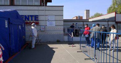 DÂMBOVIȚA: Lista extinsă a spitalelor și clinicilor din județ care vor prelua pacienți Covid-19