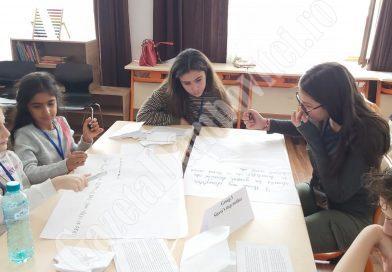 My Place, Your Place, Our Place – proiect Erasmus+ al Liceului de Arte Bălașa Doamna Târgovişte