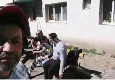 VIDEO: Polițiștii au descins în micro 11, după un live pe facebook! S-au dat amenzi
