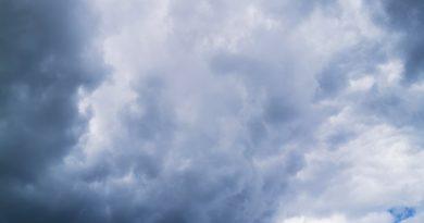Informarea meteo de vreme instabilă a fost prelungită. Va ploua până duminică