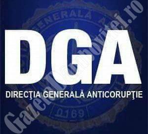 30 MAI – Ziua aniversară a Direcţiei Generale Anticorupţie