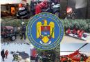 """Acţiuni de intervenţie şi activităţi preventive ale ISU """"Basarab I"""" Dâmboviţa în perioada 25 – 31 mai 2020"""