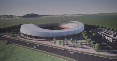 Studiul de fezabilitate al Stadionului de la Gară, aproape încheiat. 12.000 de locuri, tribune acoperite