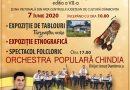 De Rusalii, Centrul Județean de Cultură organizează mai multe evenimente culturale