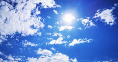 Soare cer senin meteo