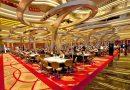 Care sunt cele mai profitabile casinouri terestre din lume?