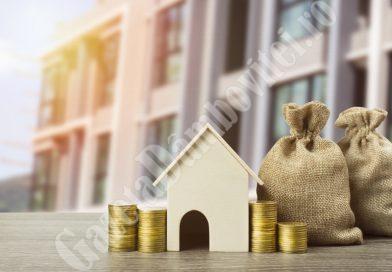 Mai puține tranzacții imobiliare în Dâmbovița, dar și la nivel național