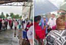 GĂEȘTI: Protest al medicilor după transformarea spitalului în suport Covid-19