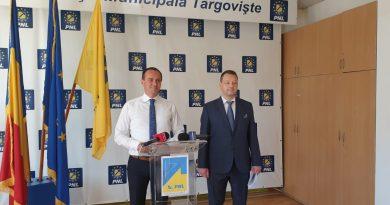 Ce presupune programul PNL – #Târgoviște SmartCity