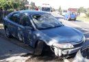 PICIOR DE MUNTE: Bărbat accidentat grav. L-a lovit o mașină, pe trotuar
